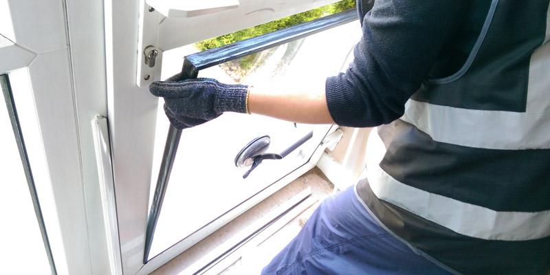 Upvc Window Repairs London